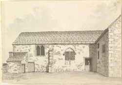 The Old Chapel at Lansdown
